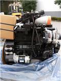 MOTOR Cummins 4BTA 3.9 aplicação agricola tratctor, 2011, Cits traktoru papildaprīkojums