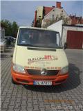 Mercedes-Benz CMC PLA210, 2006, Auto dizalice s korpom