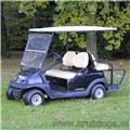 Club Car Villager, 2013, Golf cart