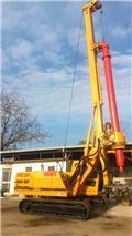 Mait Hr100, 2002, Piling rigs