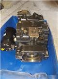 Sauer Danfoss pumpa jazdy Timberjack 1110 504086  90R100 LA5CD, Hidraulika