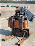 ICE WIBROMŁOT DO KOPARKI DO REMONTU, 2005, Hydraulic pile hammers