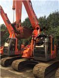 Hitachi ZX 135 US, 2017, Crawler Excavators
