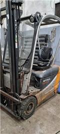 Still RX50-15, 2006, Wózki elektryczne