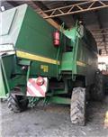 John Deere 2266, 1998, Combine Harvesters