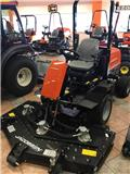 Jacobsen TurfCat, 2018, Riding mowers