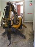 Brokk 90, 2005, Demolition excavator