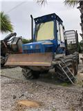 Rottne F14, 2006, Forwarder