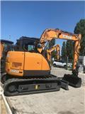 CASE CX 85 D SR, 2021, Excavatoare 7t - 12t