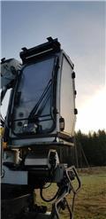 Kesla 2112 Z T, 2017, Timber Cranes