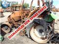 Deutz 630 TT, Egyéb traktor tartozékok