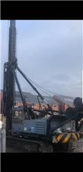 Banut 800 PILING RIG READY TO WORK, 1997, Fundamenterings rigger