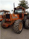 Fiat 80, 1984, Traktori