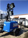 Genie RL 4, Light towers