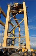Konecranes RTG 173, 2007, Портовые краны