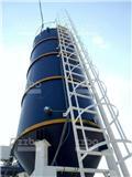 Прочее оборудование ZZBO Cement silo STs-42 (42 tons) Силос цемента СЦ-42, 2016