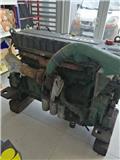 Volvo Engine D12C, Motorlar
