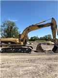 Caterpillar 322 CL, 2005, Crawler excavators