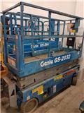 Genie GS 2032, 2007, Sakselifter