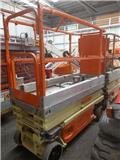 JLG 1930, 2007, Scissor lifts