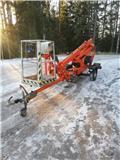 Прицепной подъёмник Dino 105 T, 2005