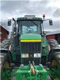 John Deere 7710, 1998, Traktorer