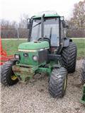 John Deere 1950, 1993, Traktoren