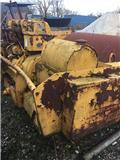 Other Anhængertromle Deutz motor, Egyéb hengerek