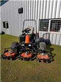 Jacobsen AR522, 2012, Rough, trim and surrounds mowers