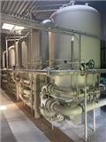 Berkefeld, 2200 Wasseraufbereitungsanlage (4 Schla, 1975, Andere Kommunalmaschinen