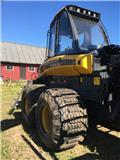 Ponsse Buffalo+, 2011, Forwarder
