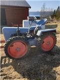 Ursus C10B, 1959, Traktorit