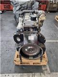 JCB 444 TC-63, 2013, Motorlar