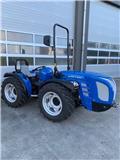 BCS Vithar, 2020, Traktorer