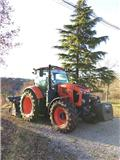 Kubota M 7172, 2018, Traktorji
