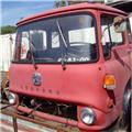 Bedford TK Cab., 1980, Cabins