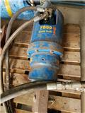Auger Torque 7000MAX, Other components