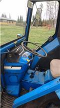 Ford 4000, 1975, Traktorit