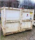 Other Roug A/S 2000 l Dieseltank, 2005, Cisterne