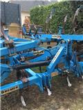 Bremer Federzinkengrubber 4,80m, Cultivadoras