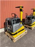 Wacker Neuson DPU6555, 2021, Placas compactadoras
