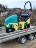 Ammann ARX 12, 2019, Compactadoras de suelo