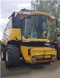 New Holland CR 980, Kombajni