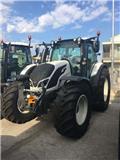 Valtra N 134 SH-E, 2017, Tractores