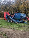 Asa-Lift T130 B, 2015, Other harvesting equipment