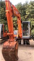 Hitachi ZX 75 US, 2017, Excavadoras 7t - 12t