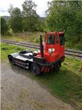 Kalmar TRX 252, 2002, Terminaalitraktorit