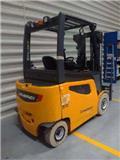 Jungheinrich EFG 425 K, 2014, Electric forklift trucks