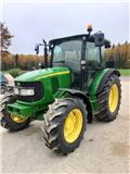 John Deere 5820, 2008, Tractores
