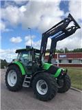 Deutz-Fahr AGROTRON, Traktoren